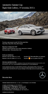 Summer AutomotiveSummerCup 19.09.2015